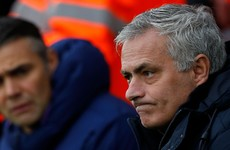 Mourinho says 'beach ball' and lack of VAR hampered Spurs in 'Boro draw