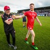 'We have ex-Gaelic players doing it' - Harte takes aim at AFL recruiters amid potential McShane switch