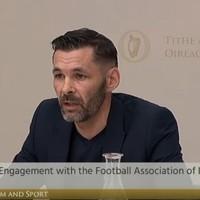 Sinn Féin's Jonathan O'Brien won't be contesting the next general election