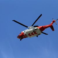 Search for missing fisherman off Wexford coast stood down until morning