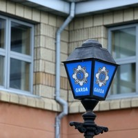 Man (50s) charged after robbery at shop in Cork last night