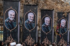 Poll: Should Ireland condemn the US killing of Qasem Soleimani?