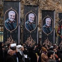 Poll: Should Ireland condemn the US killing of Qasem Soleimani?