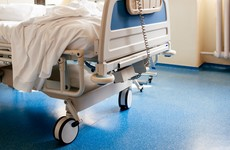 It's the worst ever day for trolley overcrowding in Irish hospitals since records began, INMO says