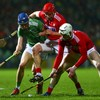 Reidy strikes 0-11 as Limerick dominate Cork in second-half to win Munster pre-season crown