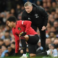 Solskjaer outlines Lingard's importance to Man United amid exit rumours