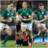 Cooney not the only Ulster player pushing for Six Nations shot under Farrell