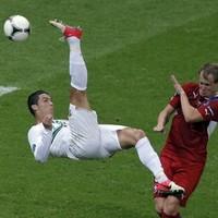 As it happened: Czech Republic v Portugal, Euro 2012 quarter final