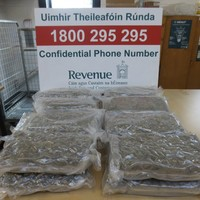 Revenue seizes €194,000 worth of drugs in parcels from the US and Spain