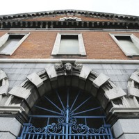 Dublin City Council moves to repossess historic Iveagh Markets