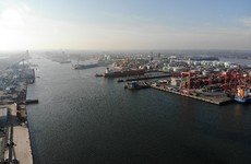 Shipping company faces charges over father-of-two's death at Dublin Port