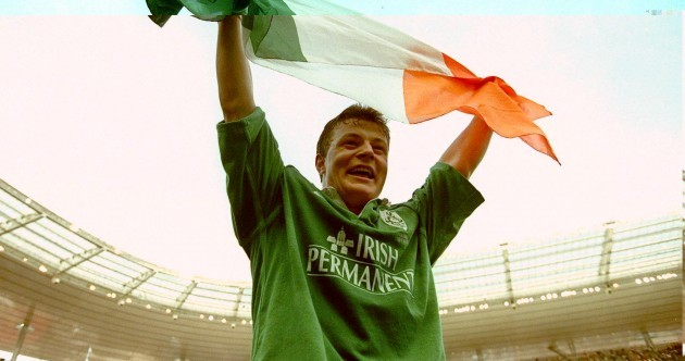 The year that changed Irish rugby forever
