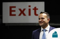 Eyes on February election as Varadkar schedules parliamentary party meeting for Friday