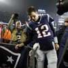 'I'll explore those opportunities' - Brady open to move away from Patriots