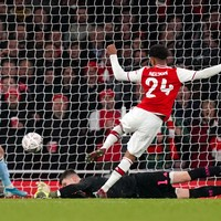 Arsenal squeeze past wasteful Leeds to book FA Cup fourth round spot
