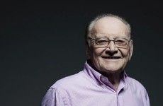 'A genuine national institution': Tributes paid to veteran broadcaster Larry Gogan