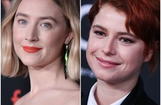 Irish actors Saoirse Ronan and Jessie Buckley nominated for Bafta awards, amid criticism over lack of diversity