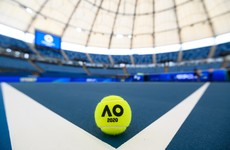 Smoke delays unlikely at Australian Open, say organisers