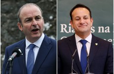 Poll: Should there be a head-to-head TV debate between Varadkar and Martin?