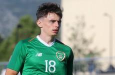 Irish U21 winger Power returns to Norwich following early end to loan spell in Scotland
