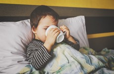 8 parents on their tricks for keeping winter illness away - from tummy bug tonics to fresh air