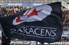 Saracens prepare to tell stars if players must be offloaded