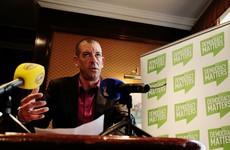Diarmaid Ferriter: Expert Advisory Group 'did not recommend State commemoration of the RIC'