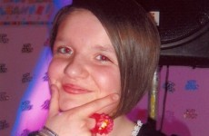Appeal for missing teenager Shannon Jackson