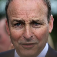 Ahead of Leo meeting, Micheál says FF won't vote with government in final months of Dáil
