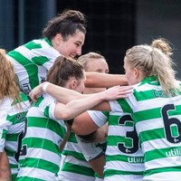 Boost for Ireland defender as Celtic women turn professional