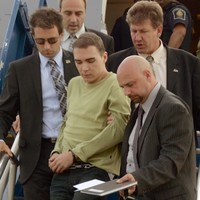 'Canadian psycho' suspect appears in person in court