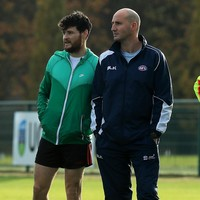 'Sick of it' and 'comical' - Kennelly and Clarke respond to Mickey Harte's AFL criticism