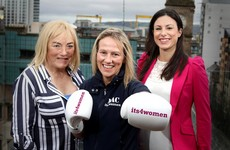 Kellie Maloney insists Irish hopeful Cathy McAleer can punch way to top of pro game