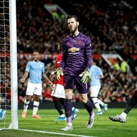 Man City masterclass sees them ease past United at Old Trafford