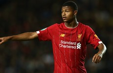 Liverpool youngster joins Swansea on loan