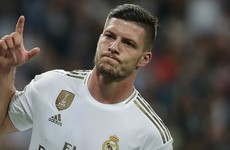 Zidane backs struggling €70 million striker to shine