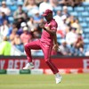 West Indies ease to victory over Ireland