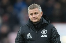 Solskjaer uneasy about letting players leave amid Ashley Young rumours