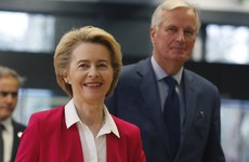 Ursula von der Leyen plays hardball in London with the single market as a bargaining chip
