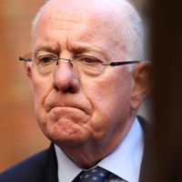 Charlie Flanagan 'shocked by nastiness and vitriol' he received over RIC commemoration