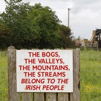 """Turf cutters claim victory as minister says they must """"work within the law"""""""