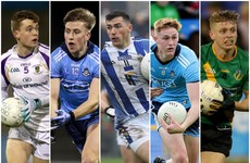 12 young Dubs who could make a breakthrough under Dessie Farrell in 2020