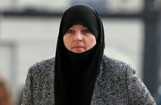 'Not a single piece of evidence': Lawyers for Lisa Smith argue for terror charge to be dropped