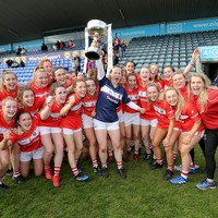 11-time All-Ireland champions Cork to play in Páirc Uí Chaoimh for the first time