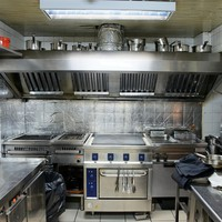 Restaurant forced to close after pool of blood discovered in storage unit during safety inspection