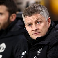 Solskjaer searches for answers to save Man United's season