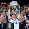 'I would have been devastated if he finished up' - McCaffrey confident Cluxton will return in 2020