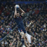 France name 19 uncapped players in Six Nations squad as veterans miss out