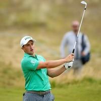 Dunne believes he can join Ireland's list of major winners