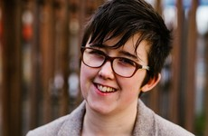 Renewed apology over Lyra McKee killing dismissed as 'hollow'